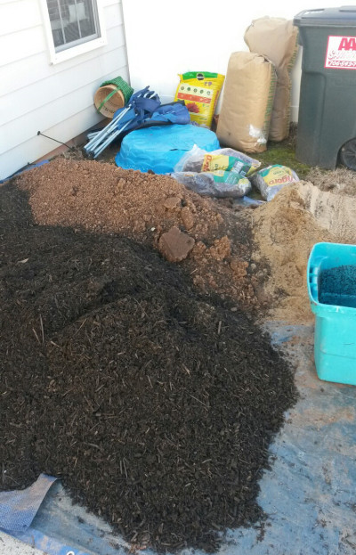 pottingsoilmix